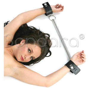 Wrist Spreader Bar Restraint